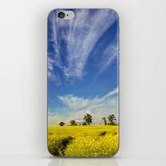 Phone Skins Originalaufnahme (originalaufnahme) Golden Springfield by Originalaufnahme $15.00