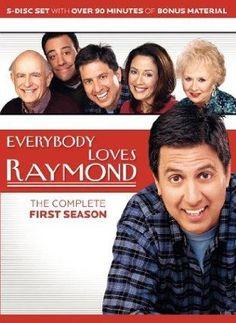 Everybody Loves Raymond (TV series 1996)