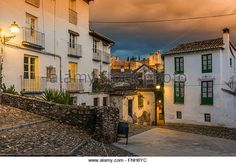 Image result for albaicin picturesque streets map