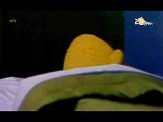 ▶ Bert & Ernie - Nieuw slaapliedje voor Bert - YouTube