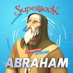 Abraham, the father of faith! Abraham In The Bible, Father Abraham, Michael Watches, Bible Heroes, Friend Of God, Warner Brothers, Bible Stories, Drawing Room, Wizards