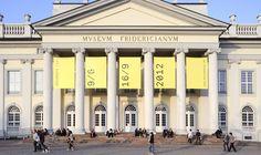 DOCUMENTA KASSEL - Worldwide most important exhibition for modern art