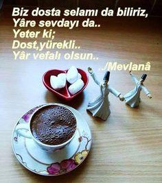 Kahve Sözleri Resimli