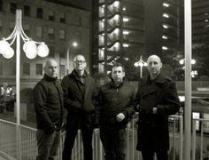 Jupe Jupe; Seattle Band