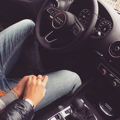 Couples and Audi.