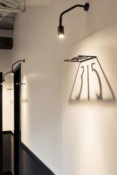 #bls #blssign&print #blssignenprint #sign #print #wayfinding #hotel #kamernummer #led #laser #gegrafeerd