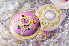 SAILOR Moon Proplica Sailor Locket <3
