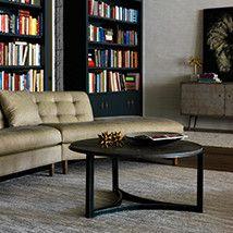 DwellStudio Baldwin Coffee Table | DwellStudio