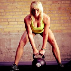 Fix Your Kettlebell Swing