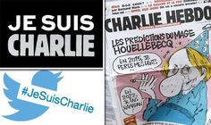 TWITTER users have sparked an 'I am Charlie' trend on the social network following this morning's terror attack on the Paris offices of a French satirical magazine.
