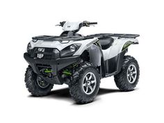 New 2015 Kawasaki Brute Force 750 4x4i EPS Metallic Stardu ATVs For Sale in Texas. 2015 Kawasaki Brute Force 750 4x4i EPS Metallic Stardust White, PRICE IS OUT THE DOOR FARM USE MSRP $10,599.00 SALE PRICE $8,099.00 OTD FARM USE $8,549.00 2015 Kawasaki Brute Force® 750 4X4i EPS Metallic Stardust White When Kawasaki s industrial engineers mated an EPS system that makes steering almost effortless to a seriously powerful 749cc V-twin, they knew they were building an ATV for the history books…