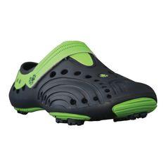 Dawgs BGS Boys Golf Spirit Shoes