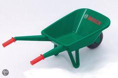 Bosch Speelgoed Kruiwagen