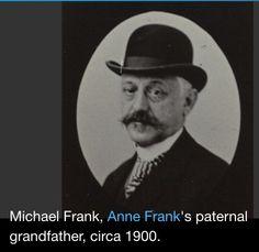 Grandparents; Michael Frank