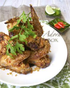 Chicken con guisantes recipe