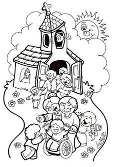 MATERIALES DE RELIGIÓN CATÓLICA: mayo 2013