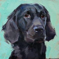 Items similar to Custom Pet Portraits, Custom Dog Oil Painting, Animal Painting, Original Art, in on Etsy Custom Dog Portraits, Pet Portraits, Animal Paintings, Animal Drawings, Dog Artwork, Art Original, Oil Portrait, Dog Memorial, Etsy