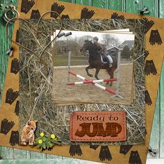 Made with HorseRide. You can find the links to my stores at http://lizzyqxdesign.blogspot.nl