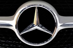 MERCEDES-BENZ  Daimler-Motoren-Gesellschaft trademarked a pair of star logos in 1909 for its German automobiles, one with three points and one with four, but the four-pointed star was never utilized. The iconic three-pointed star was inspired by a symbol Gottleib Daimler would use, and represented the hopes of Mercedes-Benz, renamed after a 1926 merger, to establish motorized domination in three places: The sea, air and land. Kind of like Navy SEALs.  - Provided by Mental Floss