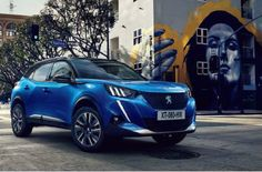 Peugeot has revealed the next generation of its 2008 crossover, and this model includes a pure-electric version. Peugeot 2008, 3008 Peugeot, Kia Stinger, Suv Models, Kia Picanto, Eroge, Dreams, Dacia Sandero, Cruise Control