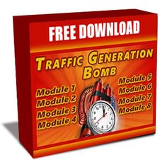 FREE: Traffic Generation Bomb Software