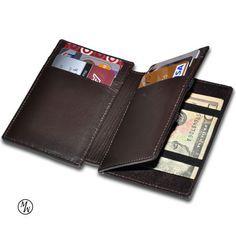 Magic Wallet Plus Brown