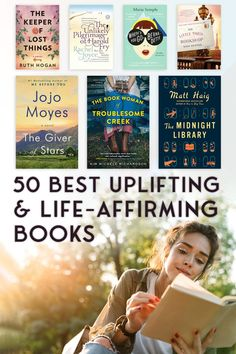 Feel Good Books, Best Books To Read, New Books, Best Book Club Books, Book Suggestions, Book Recommendations, Reading Lists, Book Lists, Inspirational Books