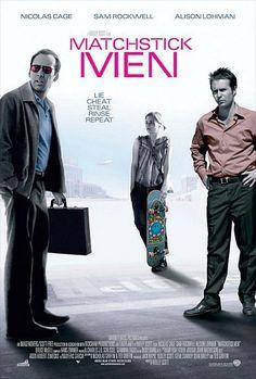 (2003)Matchstick Men