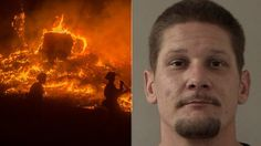 'Selfie' arsonist gets 20yrs & $60mn fine for starting California wildfire http://ift.tt/1S2IEx4   A man who filmed himself in front of what turned out to be a month-long wildfire in California received a $60 million fine and a 20-year prison sentence after pleading guilty to arson.Read Full Article at RT.com Source : Selfie arsonist gets 20yrs & mn fine for starting California wildfire  The post 'Selfie' arsonist gets 20yrs & $60mn fine for starting California wildfire appeared first on…