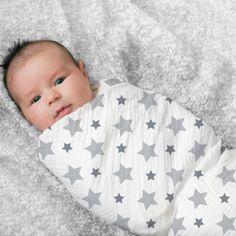 Aden  Anais Swaddling Blanket 4 Pack Twinkle. #laylagrayce #new #adenanais #blanket