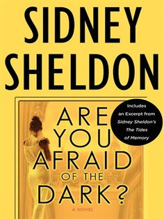 Are You Afraid of the Dark? by Sidney Sheldon #Kindle #EPUB