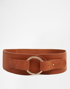 New Look Buckle Waist Belt