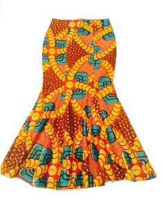 African fashion is available in a wide range of style and design. Whether it is men African fashion or women African fashion, you will notice. African Print Skirt, African Print Dresses, African Dresses For Women, African Attire, African Wear, African Style, African Outfits, African Prints, African Fabric