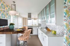 Jane Page Design Group - Luxe Interiors + Design