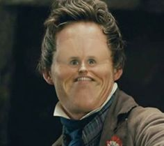 Marius...I think there's something wrong with your face. Bahahaha! Why is this cracking me up so much??