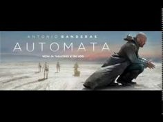 #Automata - Full #Soundtrack Ost