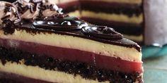 Veoma atraktivna i izazovna torta! Obavezno probati!