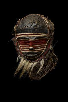 chokwe zanda-muada mask