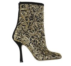 10 Pairs of OMG Heels, Boots, and Platforms Hitting Net-a-Porter Shelves This Fall