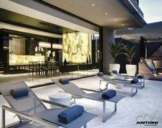 sillas-piscina-casa-de-lujo-muebles-terrza-Antoni-Associates
