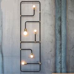 Get Style Black Iron Pipe Wall LampToday! Features : Item Type: Pendant Lights Number of light sources: 5 Voltage: 90-260V Certification: FCC,RoHS,CCC Power Source: AC Style: Vintage Base Type: E27 LIMITED TIME OFFER! CLICK THE ADD TO CARTBUTTON! PLEASE ALLOW 2-4 WEEKS FOR STANDARD DELIVERY