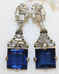 Diamonds, sapphires & gold