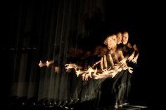 Saburo Teshigawara | dansercanalhistorique