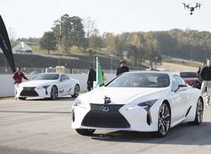 Lexus 0-60 Celebrity Racing Series: Road Atlanta http://www.automotiveaddicts.com/66776/lexus-0-60-celebrity-racing-series-road-atlanta