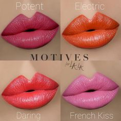 Motives Cosmetics motivescosmetics.com/lucysmalls