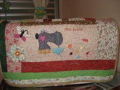 2009 Para o Atelier Welma Cunha