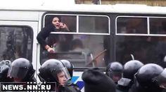 Нижегородцы призывают казнить Путина и кремлёвских оккупантов  10 12 2014