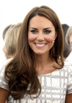 Kate Middleton Haar Tutorial