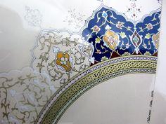 Gulfem, Aybike, farklı lezzetler, geziler, hayatın içinden olaylar, bursa, hollanda, lifestyle, gulfemce, ebru, tezhip, yemek, food, lezzet Islamic Art Pattern, Pattern Art, Arabesque, Pichwai Paintings, Illumination Art, Floral Drawing, Arabic Art, Turkish Art, Islamic Art Calligraphy