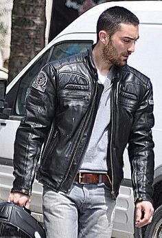 Leather & more